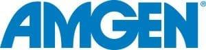 Amgen Logo.